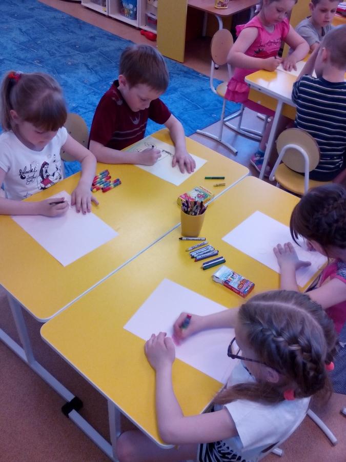 kindergarten essay